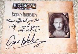 Bioshock - Anne Bobby