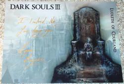 Dark Souls 3 - Roger Ringrose
