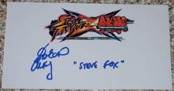 Street Fighter x Tekken - Emery