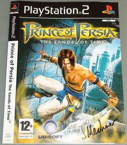 Prince of Persia - Desilets, Mechner, De Blois