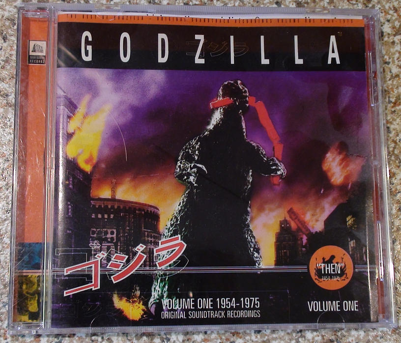 For Sale - Godzilla / Japanese Sci-fi collection for sale