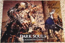 Dark Souls - Daniel Flynn