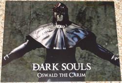 Dark Souls - David Gant
