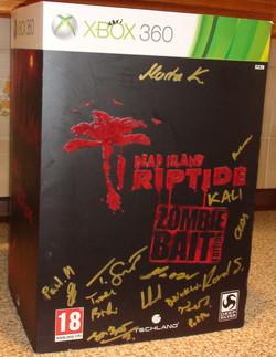 Dead Island: Riptide - Techland 1/4