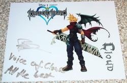 Kingdom Hearts - Bjorn Schalla