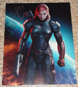 Mass Effect 3 - Jennifer Hale