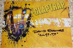 Borderlands - David Eddings