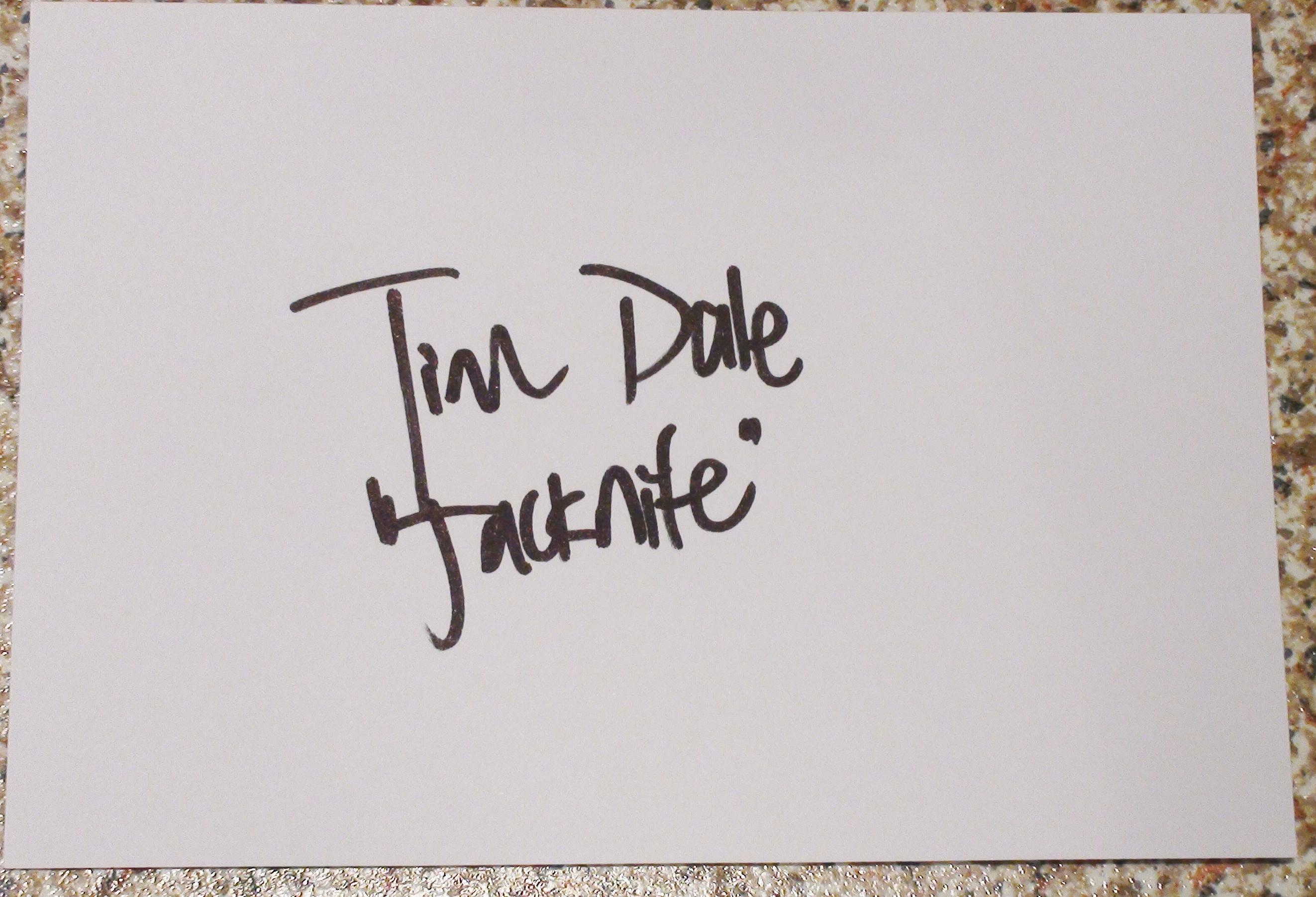 Mirror's Edge - Tim Dale