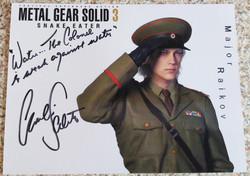 MGS 3 - Charlie Schlatter