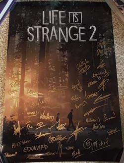 Life is Strange 2 - Dontnod