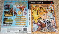 Monkey Island - Dominic Armato