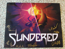 Sundered - Thunder Lotus Games