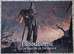 Bloodborne - Jason Pitt