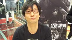 Hideo Kojima & Yoji Shinkawa 4/4