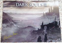 Dark Souls 3 - Pik Sen Lim