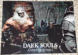 Dark Souls - Sean Barrett