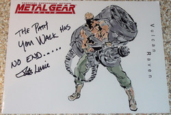 MGS - Peter Lurie