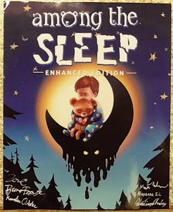 Among the Sleep - Krillbite