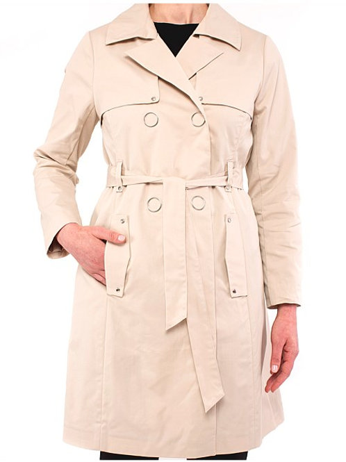 Ping Pong Trench Coat 505428