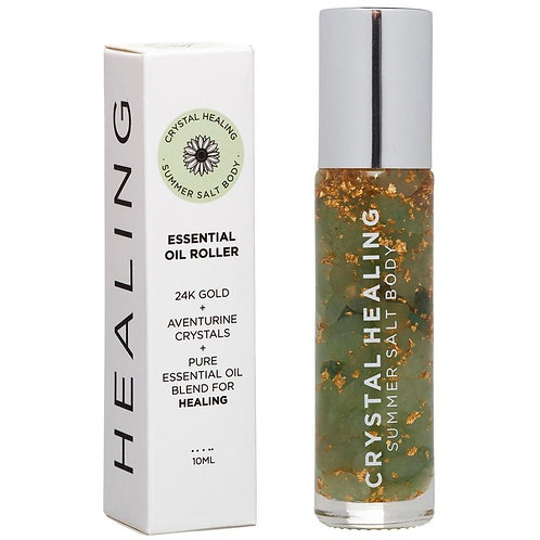Healing Essential Roller Oil