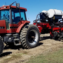 Booster on Case IH tractor.jpg