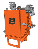 Command Hydraulics Hydraboost