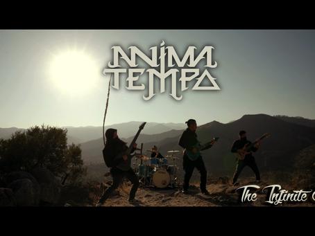THE INFINITE EYE: PRÓXIMO SENCILLO DE ANIMA TEMPO