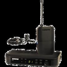 Shure Wireless Lapel Kit