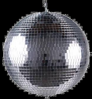 """24"""" Mirror Ball"""