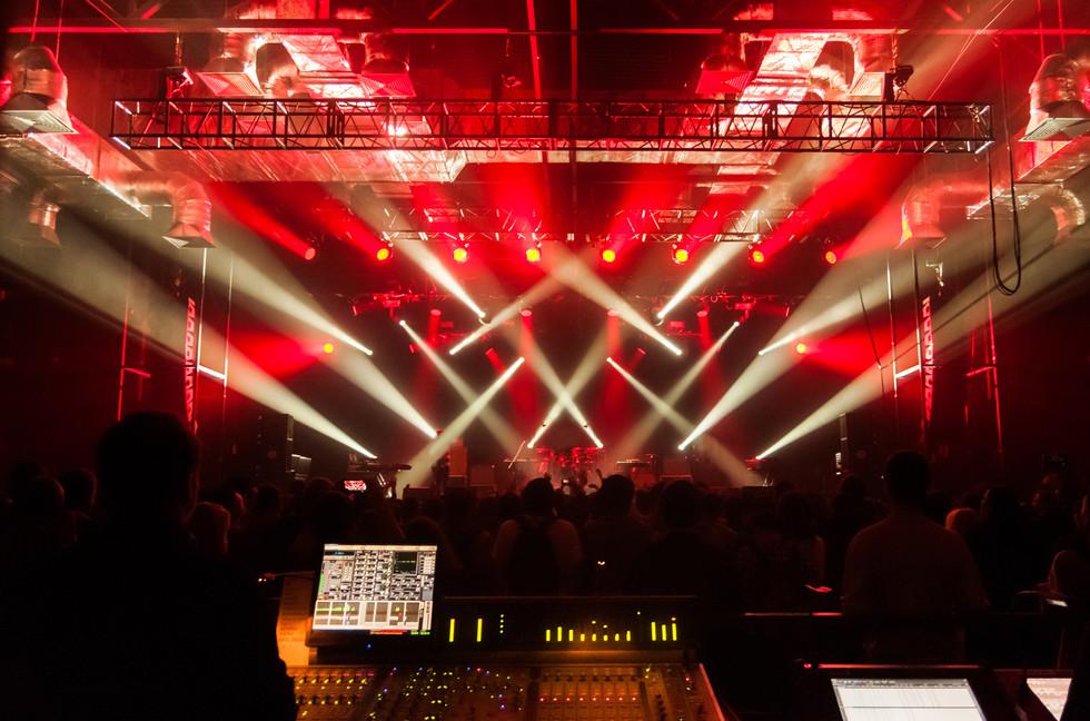 Concert Production