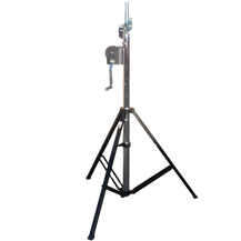 14ft Lighting Crank Stand