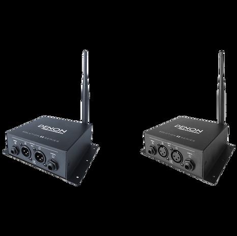 Denon 202WT Wireless