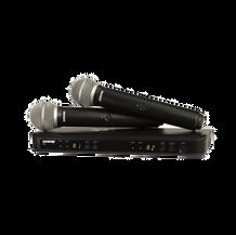 Shure Wireless Mic Kit