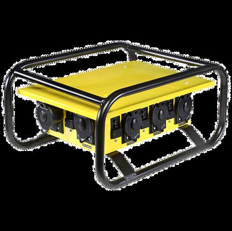 50 Amp Distro Box