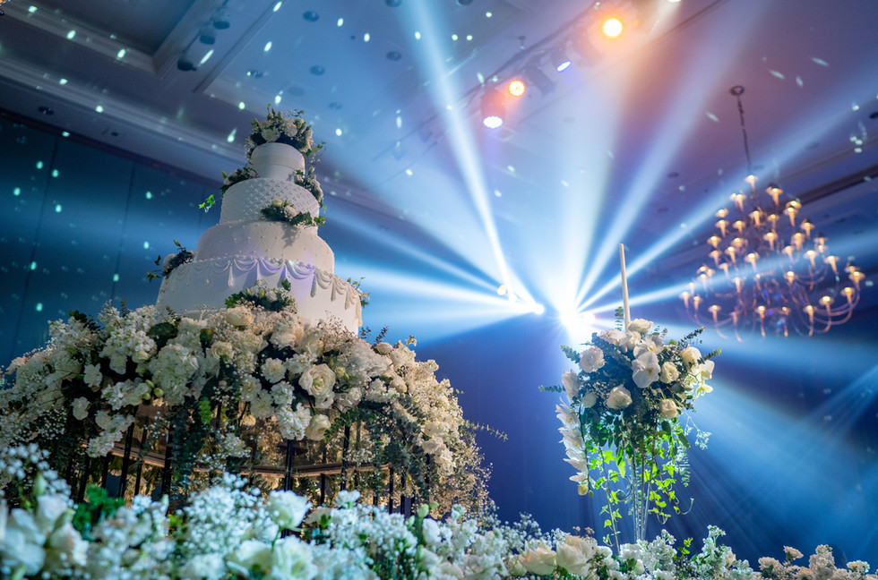 Wedding Production