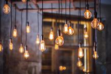 Edison Bulb Pendants