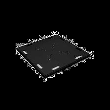 """36"""" Steel Base Plate"""