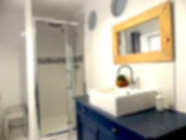 Salle de bains Les Arganettes