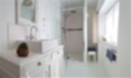 Salle de bains La Gesnière
