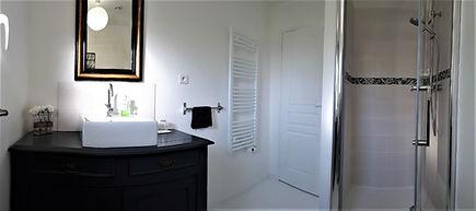 Salle de bains La Guette
