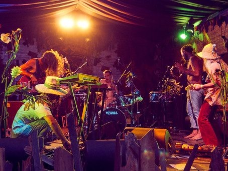 Turtle Skull and the Musical Magic of some Sydney Stoners