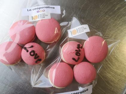 Regala els nostres Macarons !!
