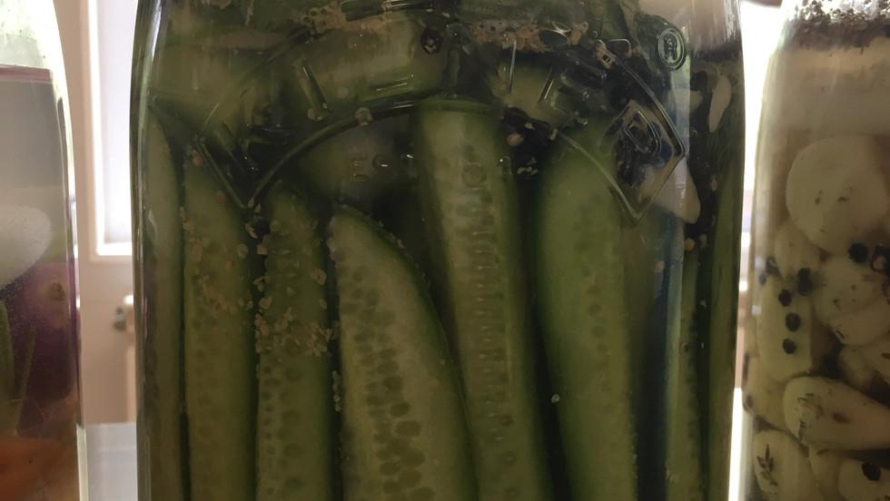 Cogombrets