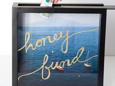 Honeymoon Registries!