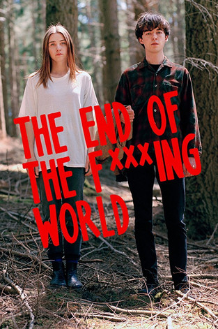 Show Review: The End of the F***ing World, Season 2