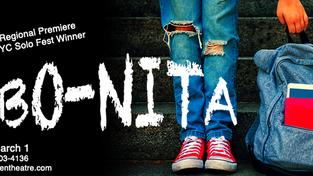 """Denizen's """"Bo-Nita"""" is an Immersive One Woman Play"""