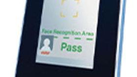 顔認証自動検温システム(クイックハイジーンターミナル)
