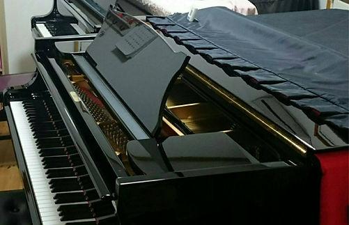 熊野町・呉市 個人ピアノ教室