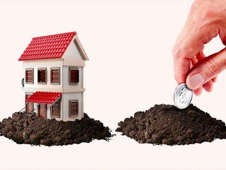 Oportunidad inmobiliaria: bajos costos en construcción despierta interés por combo lote + casa