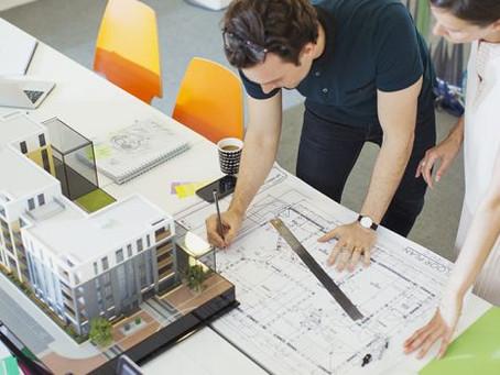 """La irrupción del """"BuildTech"""" en la arquitectura"""
